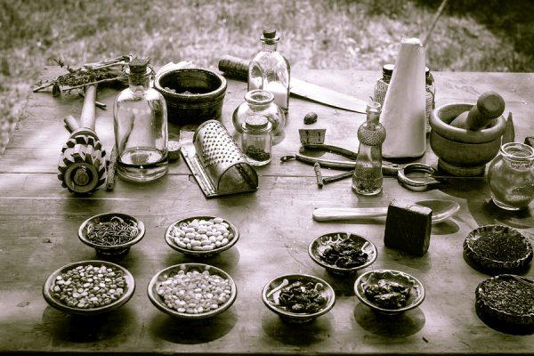 Minimum dose in Homeopathy